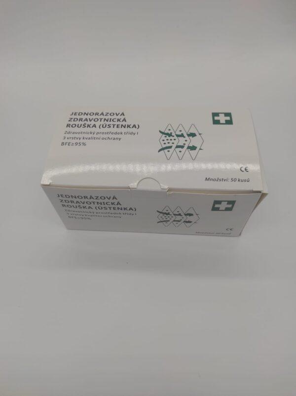 CMC facemask box photo