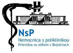 Nemocnica v Bojniciach